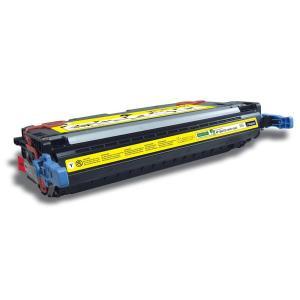 HP用 Q6472A リサイクルトナー Y (Color LaserJet 3600用プリントカートリッジ イエロー) (メーカー直送品) komamono