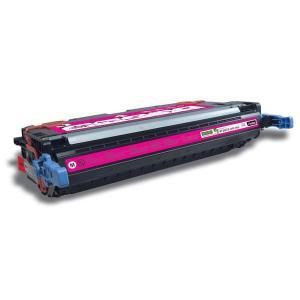 HP用 Q6473A リサイクルトナー M (Color LaserJet 3600用プリントカートリッジマゼンタ) (メーカー直送品) komamono