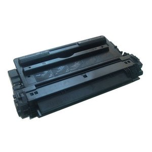 HP用 Q7516A リサイクルトナー (LaserJet 5200n/5200/5200L用プリントカートリッジ黒) (メーカー直送品) ブラック komamono