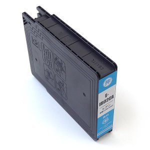 IB02CA エプソン用 IB02 互換インクカートリッジ 顔料 シアン 顔料シアン|komamono