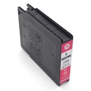 IB02MB エプソン用 IB02 互換インクカートリッジ 顔料 増量 マゼンタ 増量顔料マゼンタ|komamono