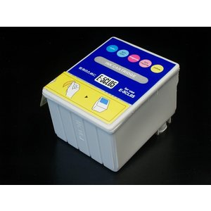 IC05 エプソン用 互換 インクカートリッジ カラー IC5CL05|komamono
