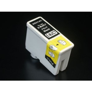MJIC7 エプソン用 MJIC 互換インクカートリッジ ブラック|komamono