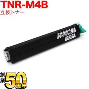 沖電気用(OKI用) TNR-M4B 互換トナー ブラック B4500n(メール便不可)(送料無料)|komamono