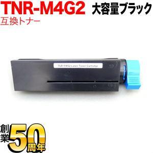 沖電気用(OKI用) TNR-M4G2 リサイクルトナー B432dnw用 ブラック|komamono