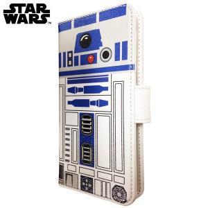 スター・ウォーズ ユニバーサルフリップカバー Mサイズ R2-D2 komamono