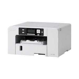 リコー A4 ジェルジェット(GELJET) プリンター IPSiO SG 3200 (515866) (メーカー直送品)|komamono