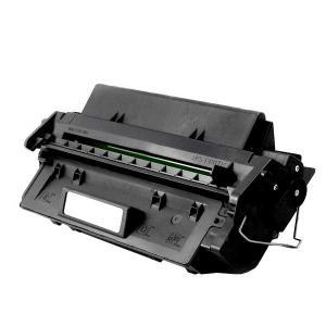 HP用 C4096A リサイクルトナー (LaserJet 2100/2200用プリントカートリッジ黒) (メーカー直送品) ブラック komamono