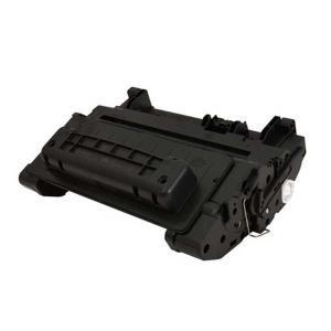 HP用 CC364Aリサイクルトナー (LaserJet P4014n/P4015n/P4515n用プリントカートリッジ黒) (メーカー直送品) ブラック komamono