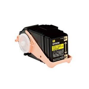 エプソン用 LPC3T35Y リサイクルトナー (メーカー直送品) イエロー|komamono