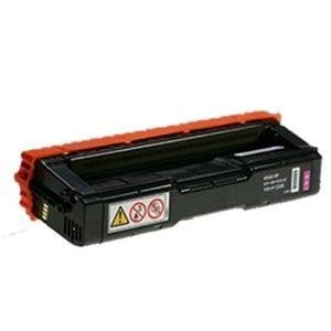 リコー(RICOH) SPトナー C220 リサイクルトナー IPSiO SP トナーC220 (マゼンダ ) (515283) IPSiO SP(代引不可)(メーカー直送品)(送料無料) マゼンタ|komamono
