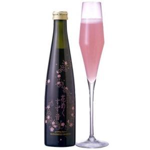 【スパークリング日本酒】一ノ蔵 花めくすず音