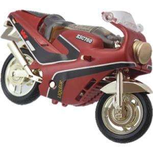 ミニチュアボトル ブランデー・ラプリエール スポーツバイク