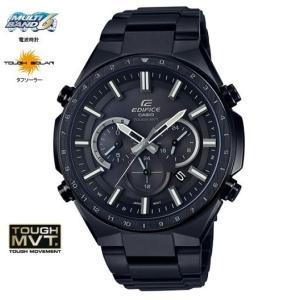 CASIOカシオ腕時計 エディフィス  ソーラー電波時計EQW-T660DC-1AJF