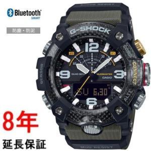 カシオ Gショック マッドマスター GG-B100-1A3JF モバイルリンク機能搭載 腕時計 CASIO G-SHOCK MASTER OF G