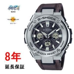 カシオ Gショック GST-W330L-1AJF komatoku-store