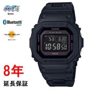 カシオ Gショック  GW-B5600BC-1BJF komatoku-store