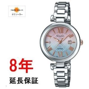 カシオ シーン  SHS-4502LTE-7AJR komatoku-store