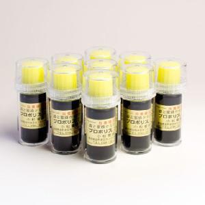 プロポリス液10cc(当養蜂場産原料) 小松養蜂場 komatsu888