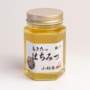 小松養蜂場 栃(とち)蜂蜜 180g|komatsu888