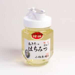 小松養蜂場 特撰アカシア蜂蜜 250gピッチャー入 komatsu888
