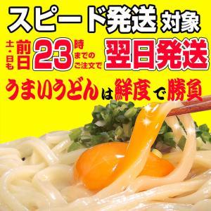 送料無料 グルメ 金福 純生 讃岐 うどん 9...の詳細画像3
