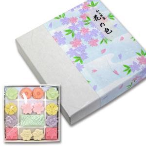 四国 お土産 おみやげ 香川 和三宝製 花の色 和三盆|komatuyamenbox