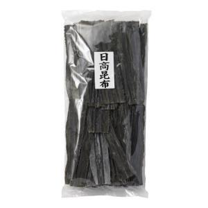 送料無料 業務用 天然 北海道産 日高昆布 1kg 出し・煮物なんにでも使える万能昆布