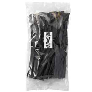 送料無料 業務用 北海道産 ラウス昆布 10kg(1kg×10) うま味とコクの王様