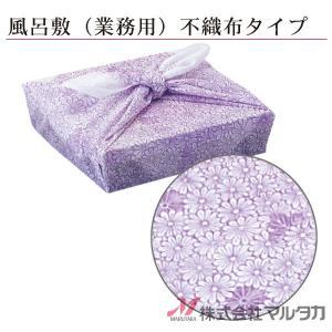 風呂敷(業務用)不織布タイプ 菊 品番 511002|komebukuro