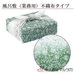 風呂敷(業務用)不織布タイプ ツタ 品番 511003|komebukuro