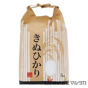 米袋 5kg用 きぬひかり 1ケース(300枚入) KH-0021 きぬひかり 絹織り(きぬおり)|komebukuro|02