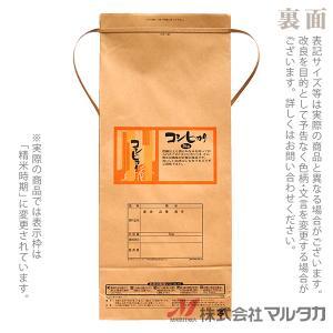 米袋 5kg用 こしひかり 1ケース(300枚入) KH-0110 コシヒカリ しぐれ|komebukuro|03