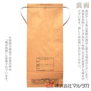 米袋 10kg用 銘柄なし 20枚セット KH-0380 丹精こめたおいしいお米 komebukuro 03