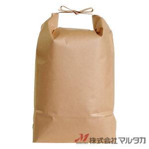 米袋 5kg用 無地 1ケース(300枚入) KH-0800 窓なし|komebukuro|02