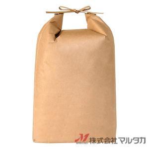 米袋 10kg用 無地 20枚セット KH-0800 窓なし|komebukuro|02