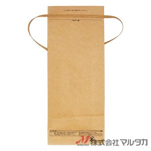 米袋 1〜1.5kg用 無地 20枚セット KH-0800 窓なし|komebukuro|03