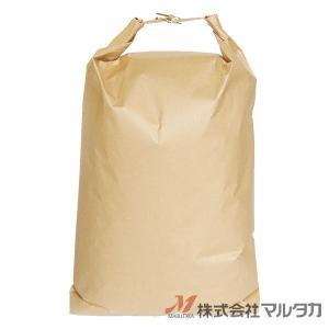 米袋 15kg用 無地 舟底  1ケース(100枚入) KH-0820 舟底 窓なし|komebukuro|02