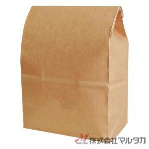 留具付米袋 1kg用 無地 100枚セット KHS-814 クラフト 保湿タイプ 窓なし komebukuro 02