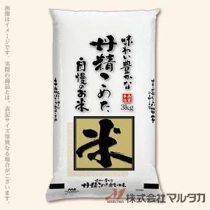 米袋 ポリ マイクロドット 丹精こめた自慢のお米 3kg用 1ケース(500枚入) PD-2490|komebukuro|02