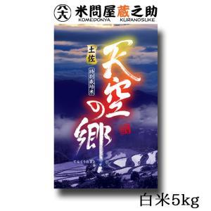 天空の郷 ヒノヒカリ 白米 5kg 29年産|komedonyakuranosuke