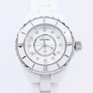 a27a99a8fd シャネルj12h1628(レディース腕時計)の商品一覧 ファッション 通販 ...