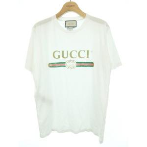 グッチ GUCCI Tシャツ|komehyo