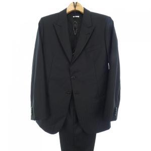 メーカ/ブランド:ジョルジオ アルマーニ 商品名:スーツ 商品ランク:中古品B