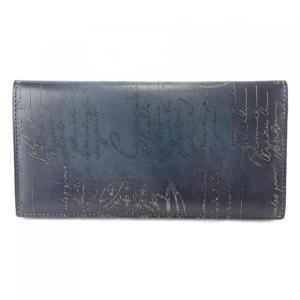 メーカ/ブランド:ベルルッティ 商品名:財布 通称:0133 商品ランク:中古品B