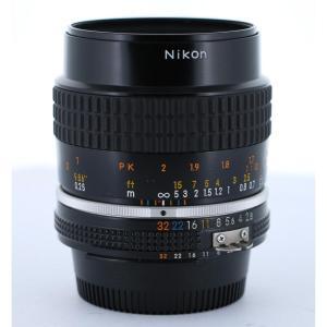 NIKON AI55mm F2.8S MICRO komehyo