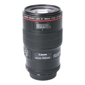 CANON EF100mm F2.8L MACRO IS komehyo