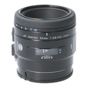 MINOLTA AF50mm F2.8MACRO(N) komehyo