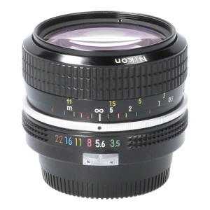 NIKON 非AI28mm F3.5 komehyo
