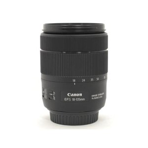 CANON EF−S18−135mm F3.5−5.6 IS USM